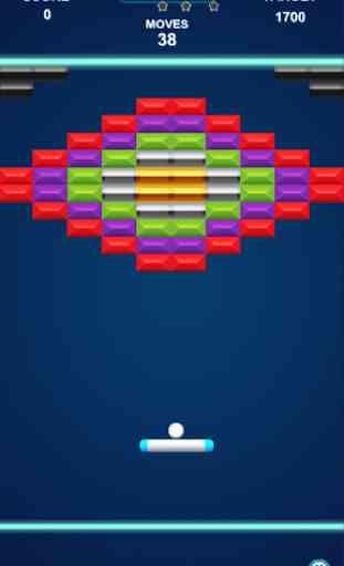 Brick Breaker Arcade image 4
