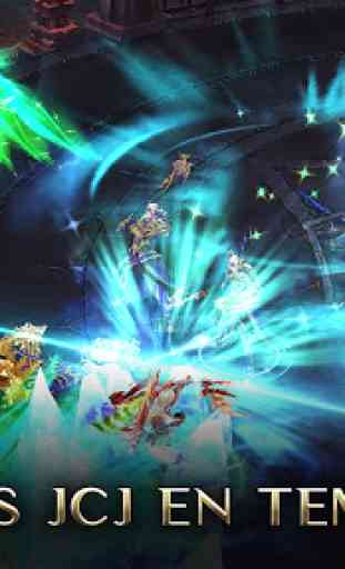 Era of Celestials 2
