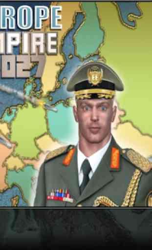 Europe Empire 2027 1