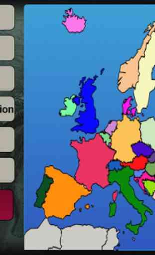 Europe Empire 2027 2