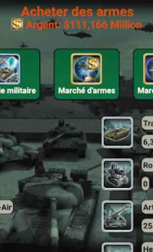 Europe Empire 2027 3