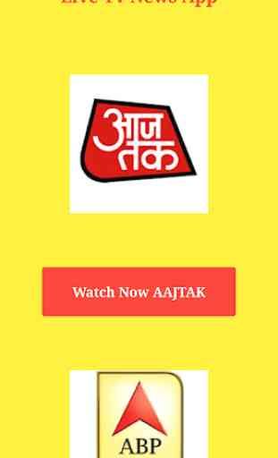 Live News TV 1