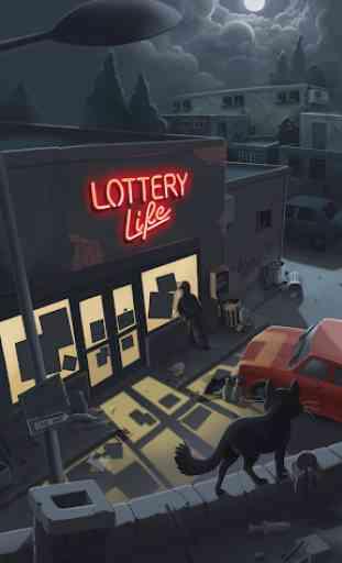 Lottery Life - Money Wars  1