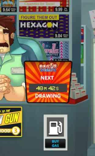 Lottery Life - Money Wars  2