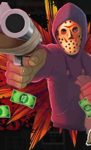 Lottery Life - Money Wars  3