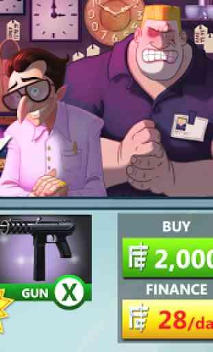 Lottery Life - Money Wars  4