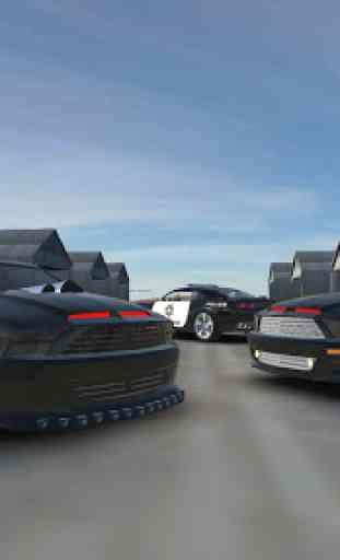 Modern American Muscle Cars 2 3