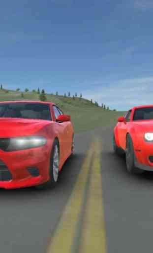 Modern American Muscle Cars 2 4