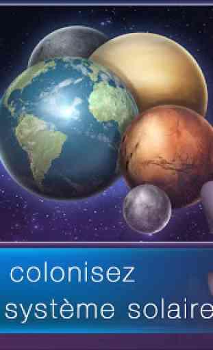 TerraGenesis - Les colons de l'espace 2