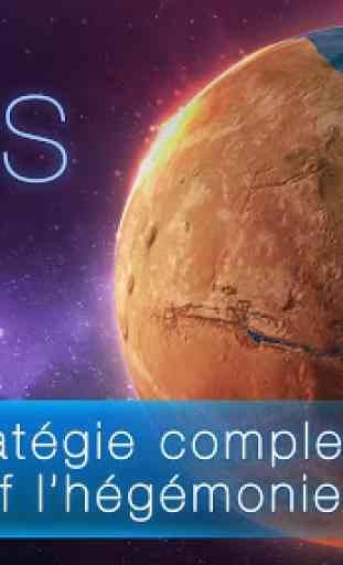 TerraGenesis - Les colons de l'espace 3