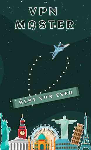 VPN Master 2