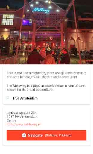 Weekend in Amsterdam 4