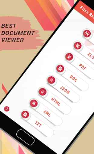 All File Viewer with Document Reader 1