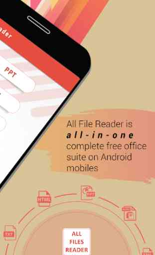 All File Viewer with Document Reader 2