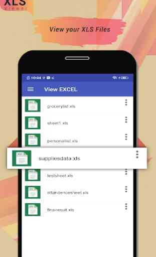 All File Viewer with Document Reader 4