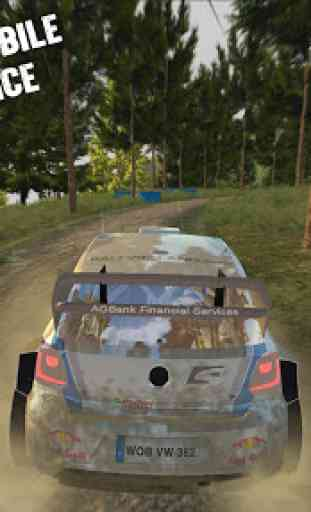 M.U.D. Rally Racing 2