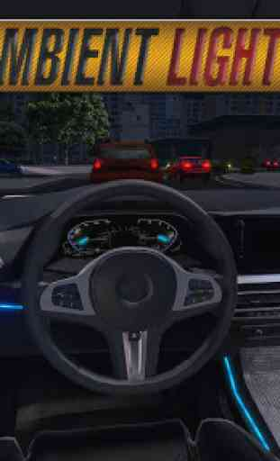 Real Driving Sim 3