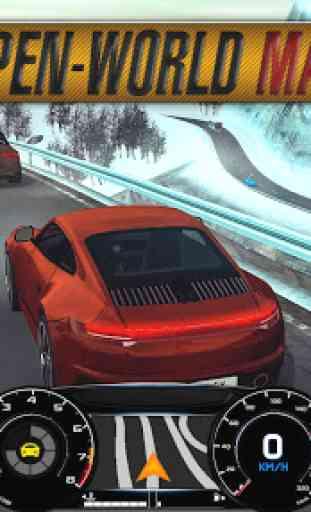 Real Driving Sim 4