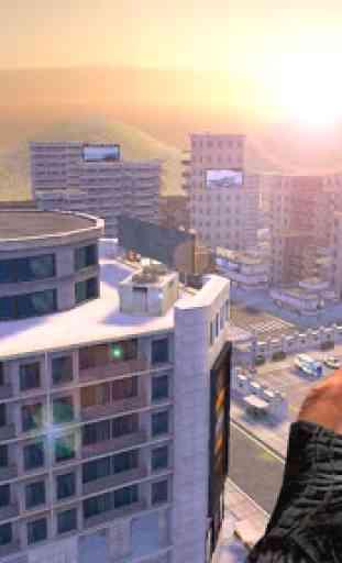 Sniper Master : City Hunter 2