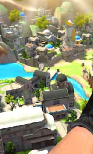Sniper Master : City Hunter 3