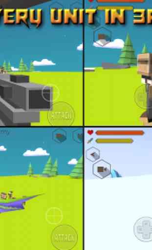 Tactical Battle Simulator 1