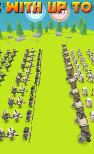 Tactical Battle Simulator 2