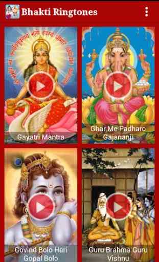 Bhakti Ringtones HD 2