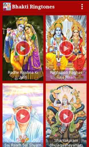 Bhakti Ringtones HD 4
