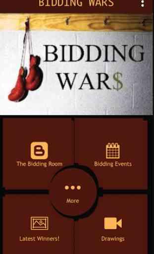 Bidding Wars 1