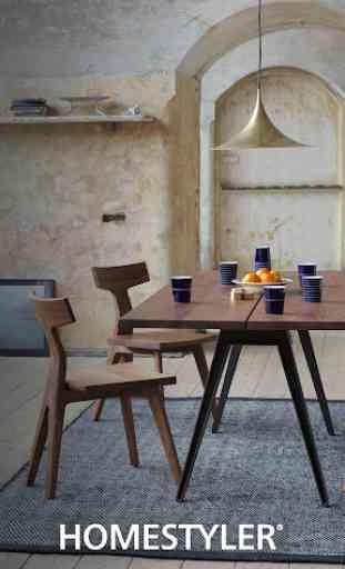 Homestyler Décoration d'intérieur & Idées déco 1