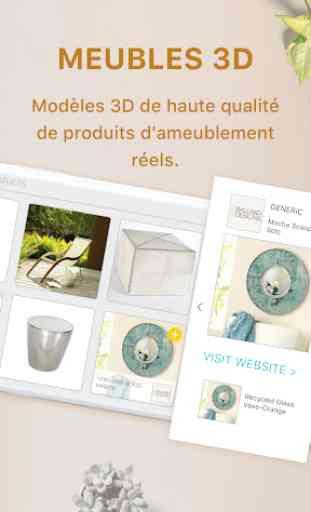 Homestyler Décoration d'intérieur & Idées déco 4
