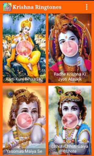 Krishna Ringtones HD 1