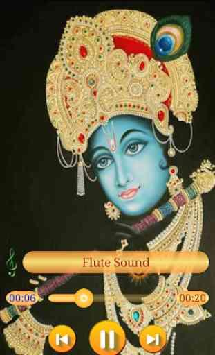 Krishna Ringtones HD 4