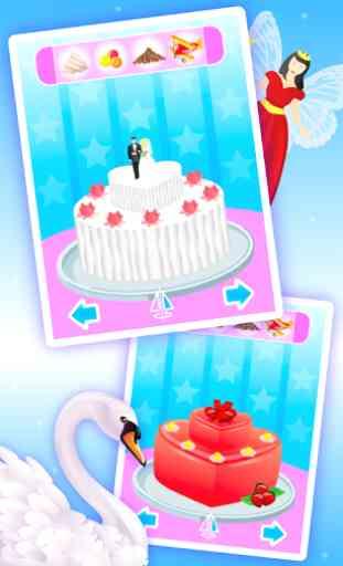 Cake Maker Kids - Cooking Game 3