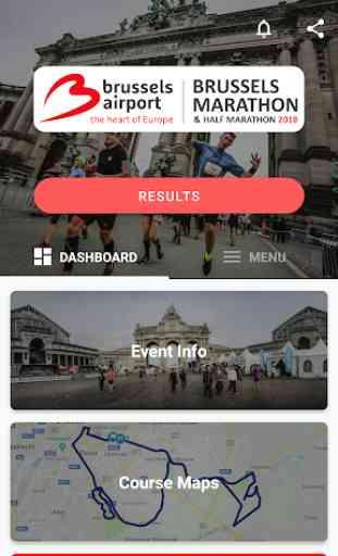 Brussels Marathon 2019 1