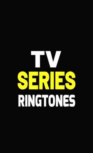 TV Series ringtones - Theme songs 1
