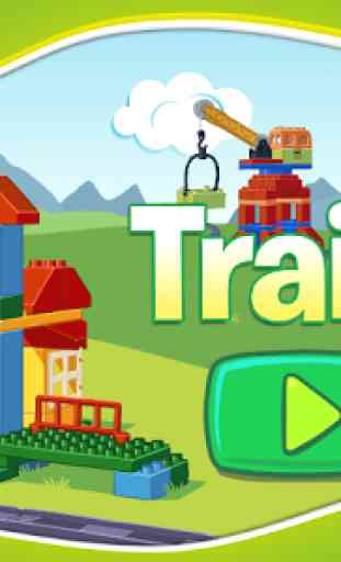LEGO® DUPLO® Train 1
