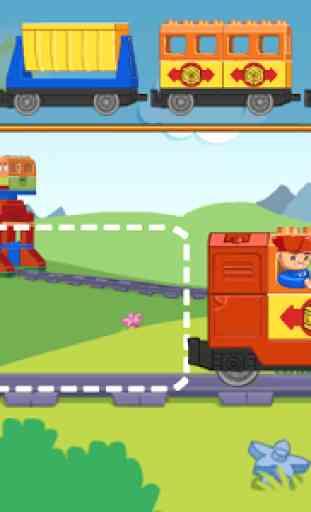 LEGO® DUPLO® Train 2