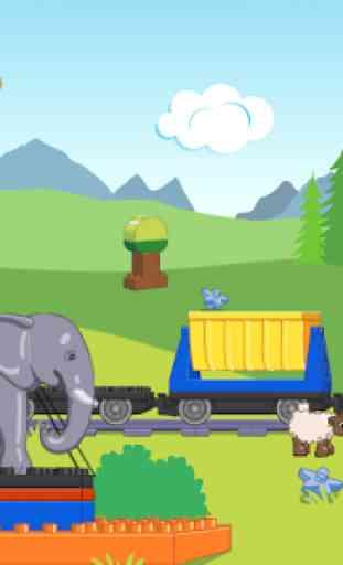 LEGO® DUPLO® Train 3