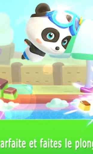 Les Jeux de Panda 4