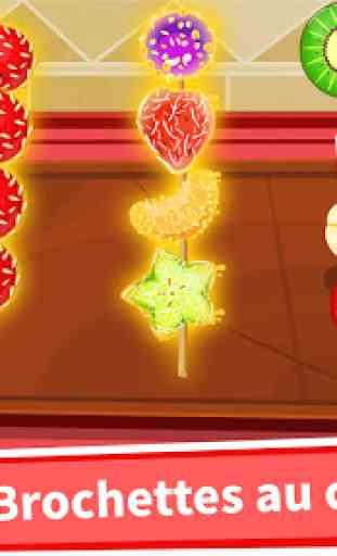 Panda & la Cuisine chinoise 3