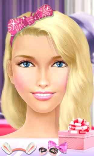 Princess Makeover - Hair Salon 4