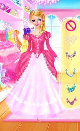 Princess Salon™ 2 4