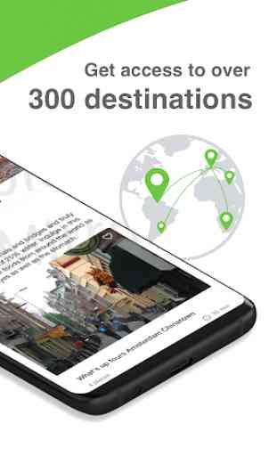 Amsterdam SmartGuide - Audio Guide & Offline Maps 2