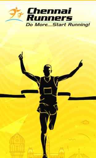 Chennai Runners 1