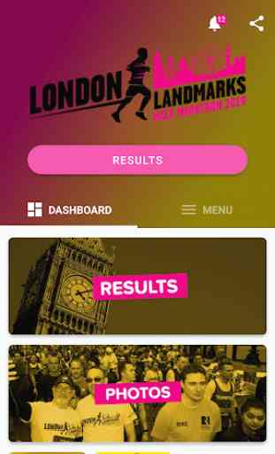 London Landmarks Half Marathon 1