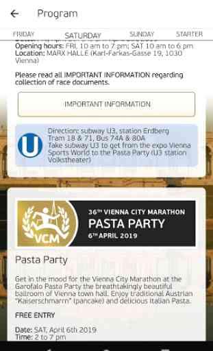VCM 2019 Vienna City Marathon 3