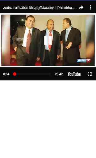 Tamil Motivational Videos 3