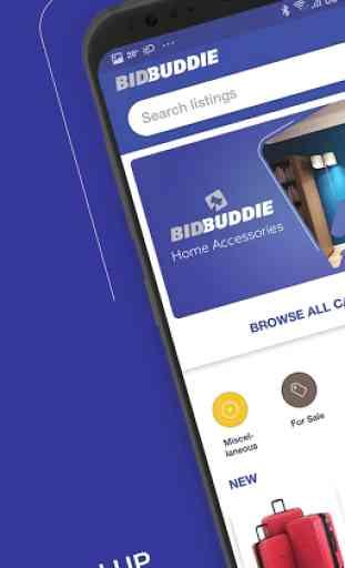 Bid Buddie 1