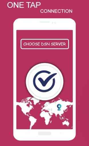 Hot VPN Proxy Master Lite 1